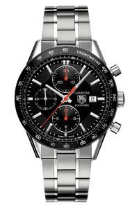 TAG Heuer watch CV2014 BA0786