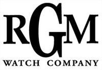 logo RGM Watches